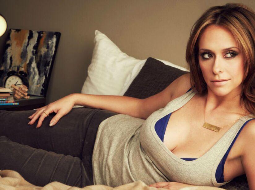 10. Jennifer Love Hewitt: La estrella de Sé Lo Que Hicieron el Verano Pasado mide 1.60 metros.