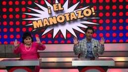 ¡El Manotazo!: Carmen Salinas revela quién ha sido la mejor 'Aventurera'