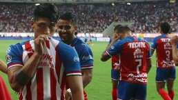 Chivas recibirá a Santos con la obligación de enderezar su camino