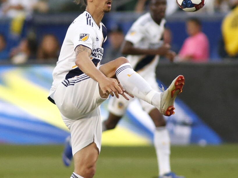 Real Salt Lake v Los Angeles Galaxy