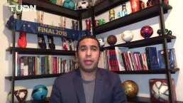 Chivas dice 'no' al regreso de uno de sus jugadores