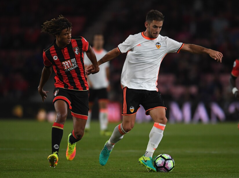 Bournemouth v Valencia - Pre-Season Friendly