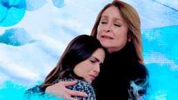¡Del odio al amor hay un solo paso! Ariadna y Bárbara por fin liman asperezas en 'Vencer el Desamor'
