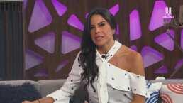 Paola Rojas tuvo un 'crush' prohibido en la universidad y esto fue lo que hizo que le perdiera el interés