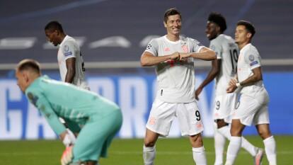 ¿Cómo llegan Lyon y Bayern a la Semifinal de la Champions?   Estos son los datos que 'entran en juego' previo al duelo que otorgará un boleto a la final del próximo 23 de agosto ante el PSG.
