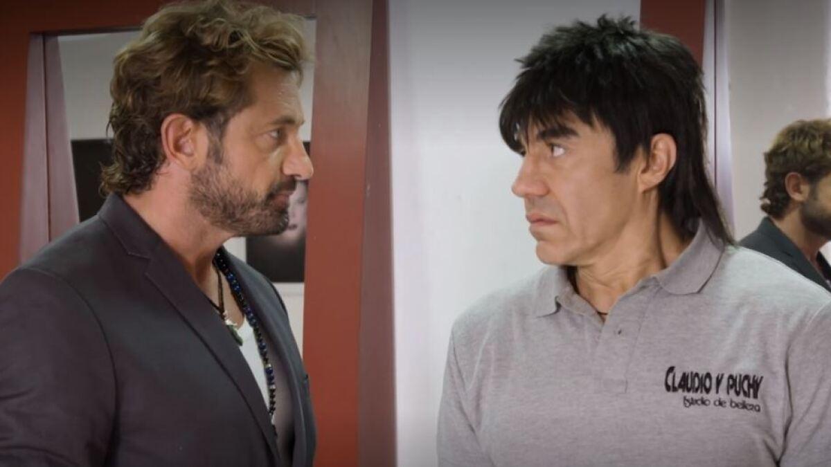 Nosotros Los Guapos Pelon – Nosotros los guapos súbale, súbale episodio 2 temporada 1.