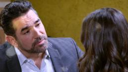 Esta semana:Marina le dará una oportunidad a Luis