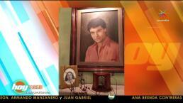 Juan Gabriel ya reposa en Ciudad Juárez