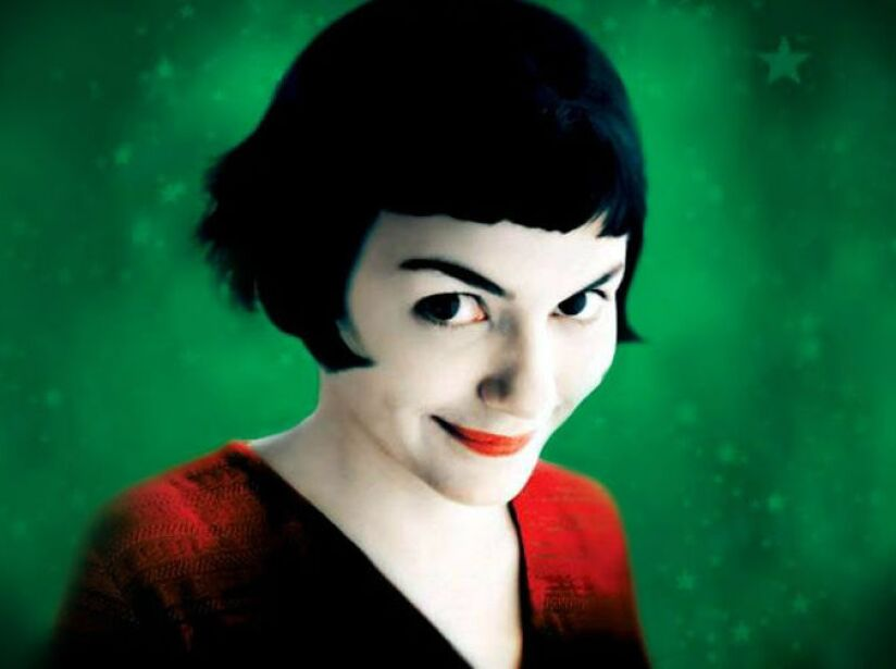 1. Amélie: La actriz Emily Watson no se sentía lista para actuar hablando francés. Audrey Tautou la reemplazó.