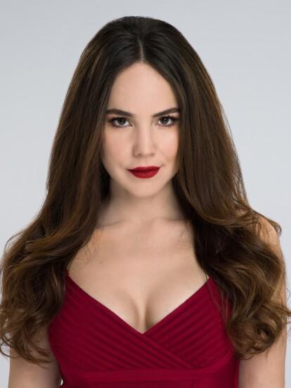 'Rubí' (Camila Sodi) es una estudiante de periodismo que desprecia su origen y su pobreza. Siempre esconde el lugar donde vive. Tiene una belleza que raya en la indecencia. Con el paso del tiempo, se hace experta en detectar los puntos débiles de los hombres.