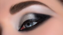 Maquillaje: ¡Haz tus ojos más grandes con estos trucos de maquillaje!