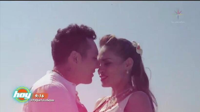 ¡Edwin Luna y Alma Cero truenan!