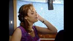 C44: Natalia logra grabar su primer disco