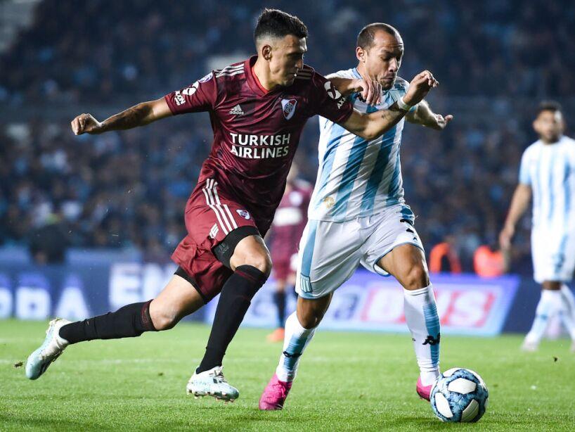 Racing Club v River Plate - Superliga 2019/20