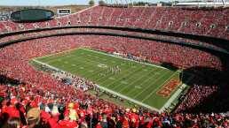 ¡Qué detalle para los Chiefs! Familia mexicana replica su estadio