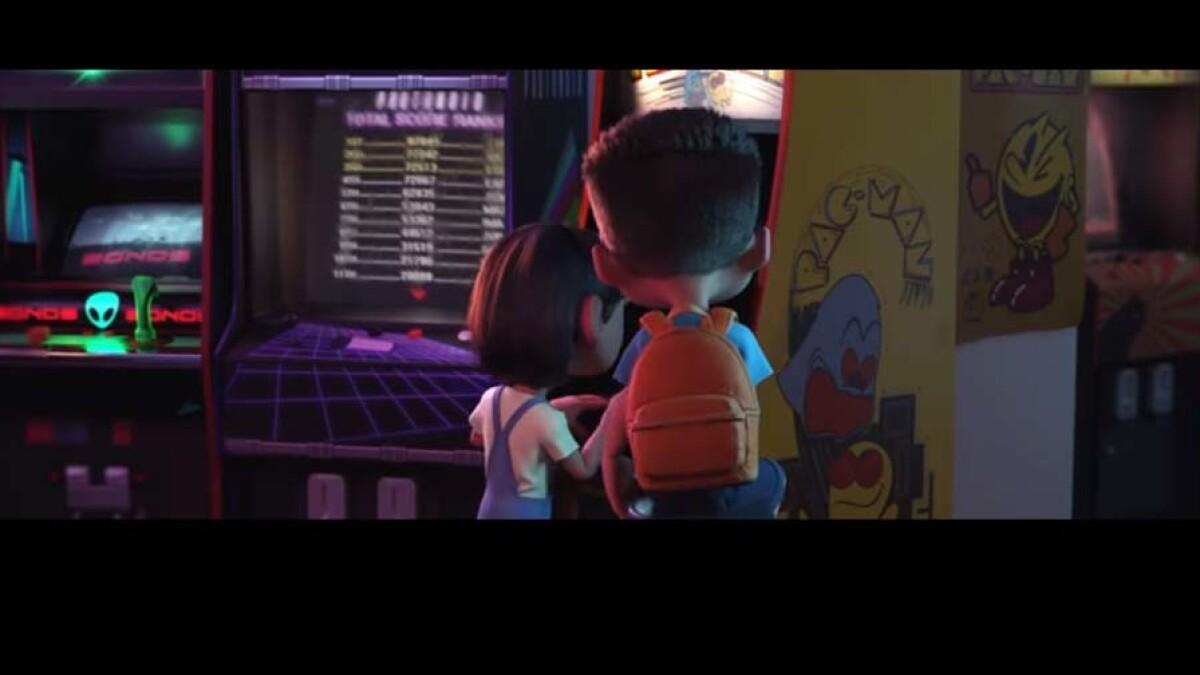 Bandai celebra aniversario de Pac-man con cortometraje ...