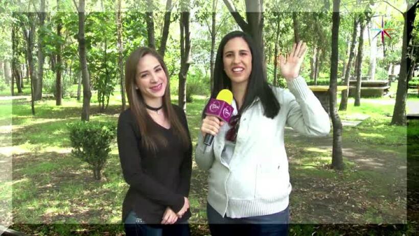 ENTREVISTA: ¡Naydelin Navarrete crea App para entender a los sordomudos!
