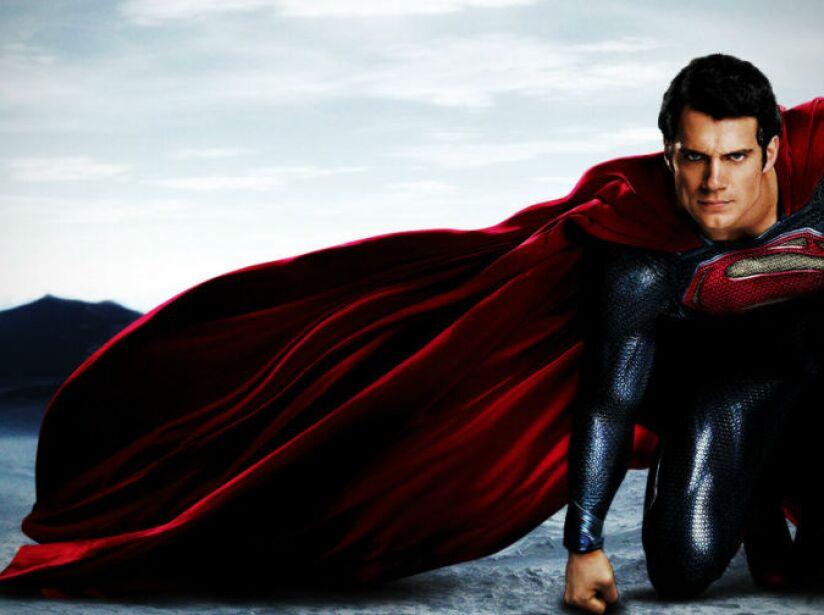 El Hombre de Acero es una película dirigida por Zack Snyder, estrenada en 2013 y que dio nueva vida a Superman.