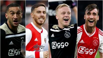 Tras el anuncio del gobierno holandés y la prohibición de eventos masivos hasta el primero de septiembre, pone en duda la reanudación del torneo, ya que la siguiente temporada se vería comprometida.
