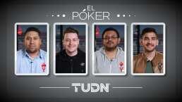 El Póker: ¿Hizo bien Marco Rodríguez en dejar al Salamanca?