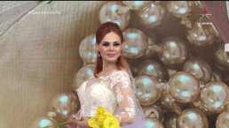 MODA: Pasarela de vestidos de novia con Carmen Campuzano