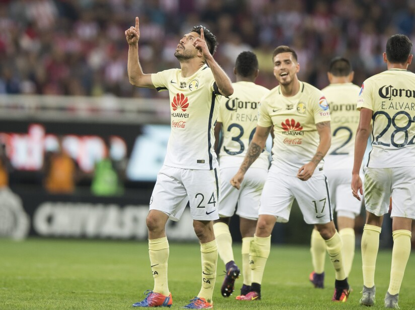 Guadalajara cae en casa ante los de Palermo 4-2