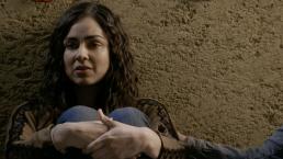 Marina se entera que Alberto tiene novia