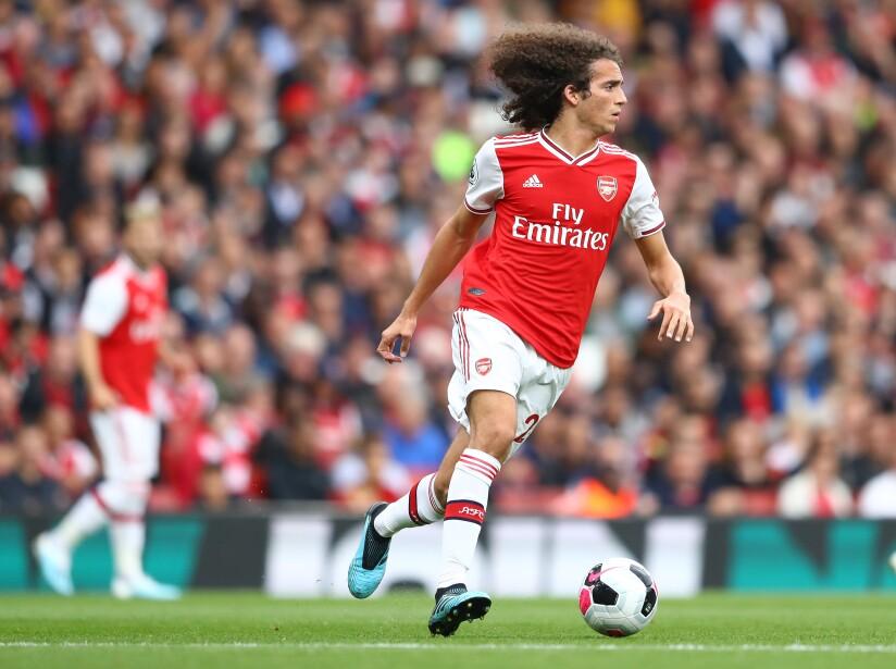 Arsenal FC v Aston Villa - Premier League