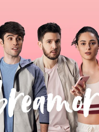Te presentamos al elenco de 'Sobreamor', la nueva serie original de Televisa Digital que se estrenará el próximo 14 de febrero por Blim.