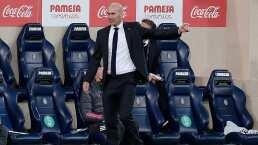 Zidane: 'Mi opinión sobre la Superliga no importa'