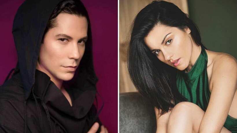 Maite Perroni Y Christian Chávez Reaparecen Juntos Y Cantan La Nueva Canción De Rbd Música Telehit