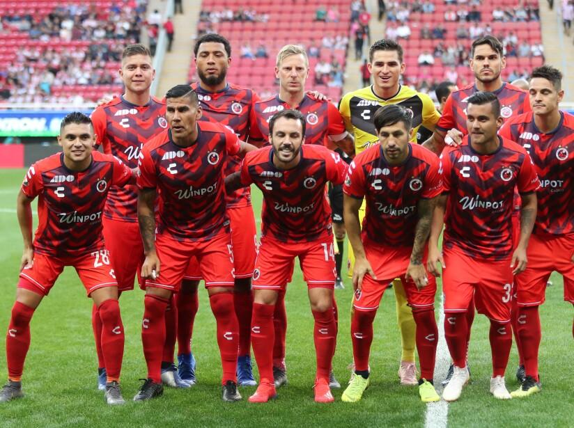 Chivas v Veracruz - Torneo Clausura 2019 Liga MX