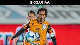 'Burrito' Hernández le quita responsabilidad a Paulo Pezzolano