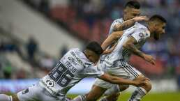 ¡Momento inigualable de la Liga MX! Reviva un gol de Jeraldino