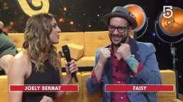 """Faisy nos cuenta de su nueva canción """"Amor en Llamas"""""""