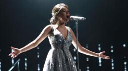 ¡Irlanda canta 'Vivir así es morir de amor', en la gran final!