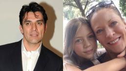 Con Permiso: ¿Jorge Salinas ignora a la prensa para evitar cuestionamientos sobre su paternidad?