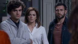 Capítulo 50: Los Becker y los Alvarado se reúnen por Benjamín