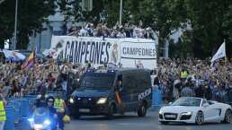 ¡Sin festejo! Real Madrid pide no celebrar posible título