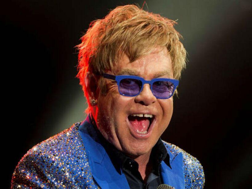 Gracias a su carrera de más de cuatro décadas, el músico británico amasa una fortuna de 450 mdd.