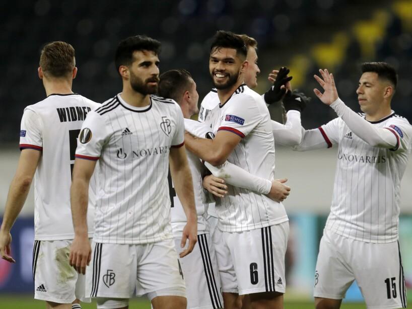Germany Soccer Europa League Virus Outbreak
