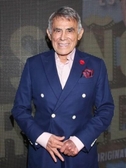 El pasado martes 2 de junio, el actor y comediante Héctor Suárez perdió la vida a los 81 años de edad. Sin embargo, su legado continuará en la vida de sus cuatro hijos. Desde Héctor de 51 años hasta la pequeña Isabella, de 9. Conócelos en las siguientes imágenes.