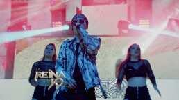 'La reina soy yo' presenta: 'Coqueta', tema interpretado por RK
