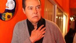 ¡Ahora tú eres el reportero con Luis Uribe!