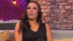 Consuelo Duval admite que llegó a mantener a algunos de sus exnovios