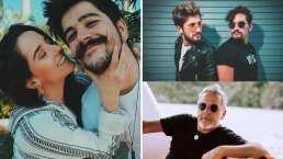 Camilo, Evaluna, Mau y Ricky y Ricardo Montaner actúan en divertido video