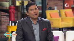EL TEMA DE HOY con César Lozano: ¡No sólo elimines alimentos, también a las personas chatarra de tu vida!