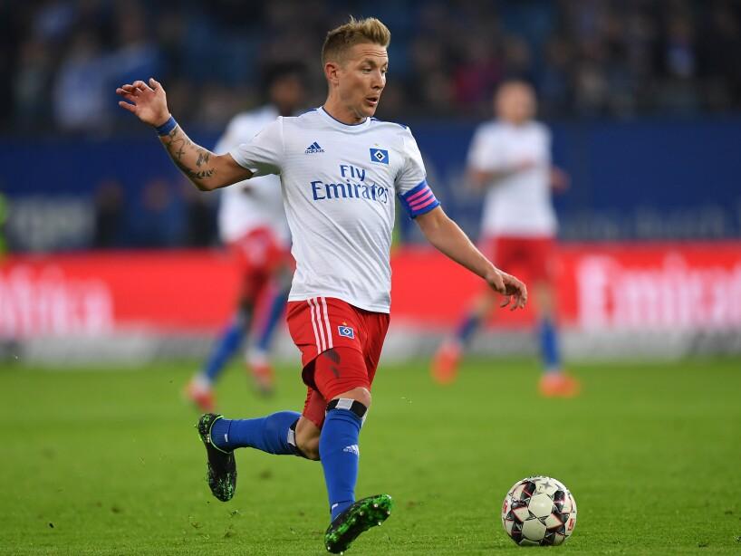 Hamburger SV v 1. FC Magdeburg - Second Bundesliga