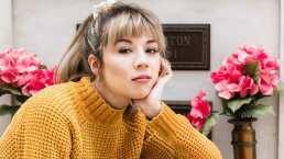 Jennette McCurdy, actriz de 'iCarly', hizo una canción sobre la cuarentena por el coronavirus.