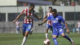 Chivas Sub-20 libra La Noria y se acerca a la Final